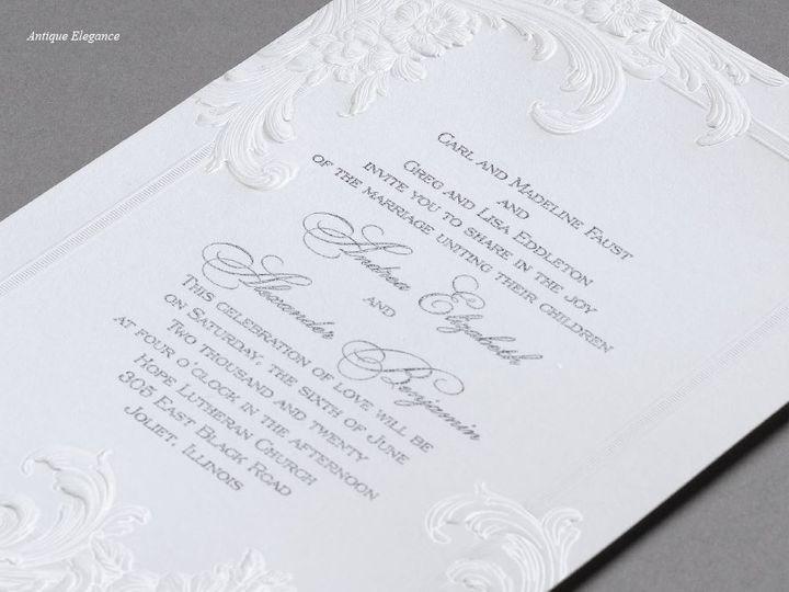Tmx Capture7 51 174362 1562179914 Grandville, MI wedding invitation