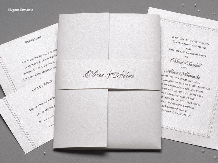 Tmx Capture8 51 174362 1562179914 Grandville, MI wedding invitation