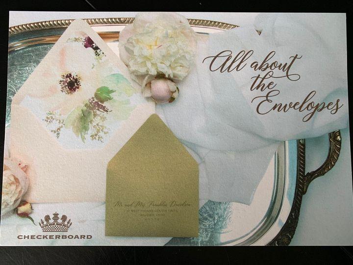 Tmx Img 2283 51 174362 1570117556 Grandville, MI wedding invitation