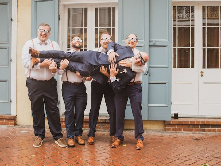 Tmx Dsc 1707 1 51 1005362 161538633172160 New Orleans, LA wedding photography