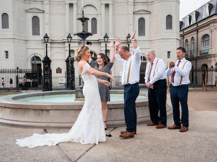 Tmx Dsc 5878 51 1005362 161668681950014 New Orleans, LA wedding photography