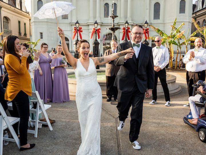 Tmx Img 1315 1 51 1005362 161539128198137 New Orleans, LA wedding photography