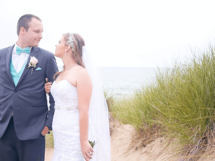 Tmx Taylorandmattbeach 51 965362 Grand Rapids, MI wedding videography