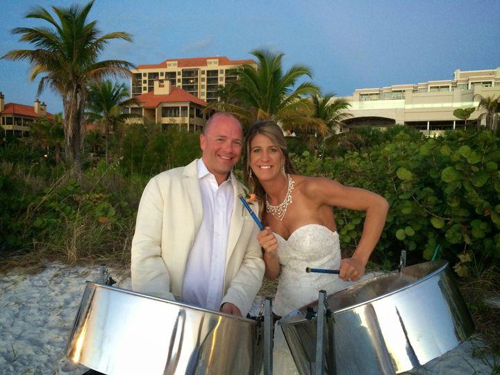 Tmx 1534358227 F043b02347a7136c 1534358225 21d779da54d387df 1534358224210 10 Bride And Groom S Dunedin, FL wedding ceremonymusic