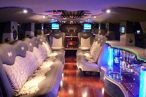 Dallas Party Ride