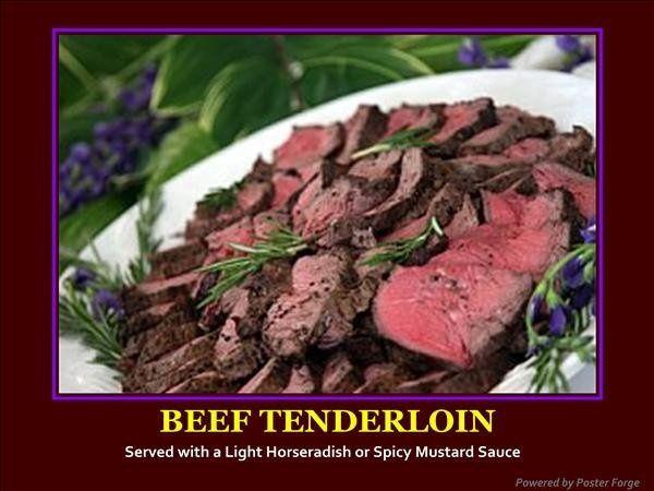 Poster BeefTenderloin2