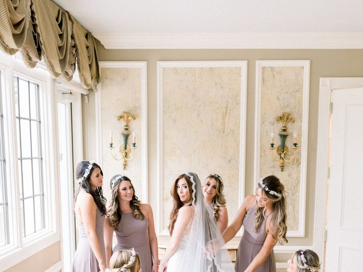 Tmx Bridal Party In Suite 51 736362 1571155946 Smithtown, NY wedding venue