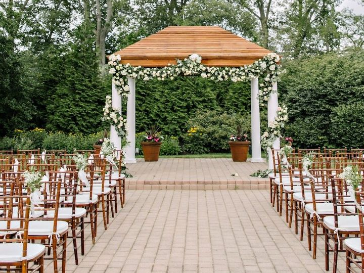 Tmx Gazebo Crop 51 736362 1571155945 Smithtown, NY wedding venue