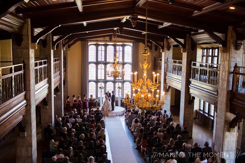 Tudor Ballroom