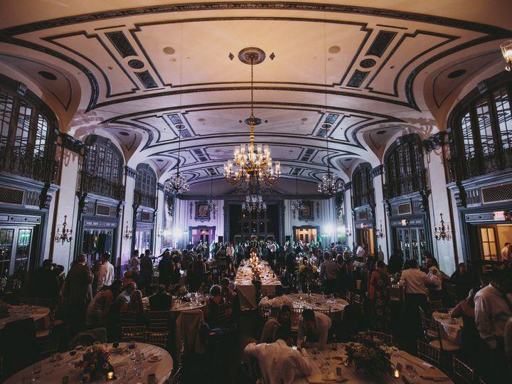 Tmx Crystal Uplighting Party 51 476362 Cleveland, OH wedding venue