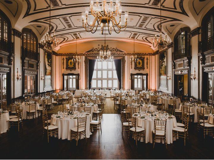 Tmx Crystal 51 476362 Cleveland, OH wedding venue