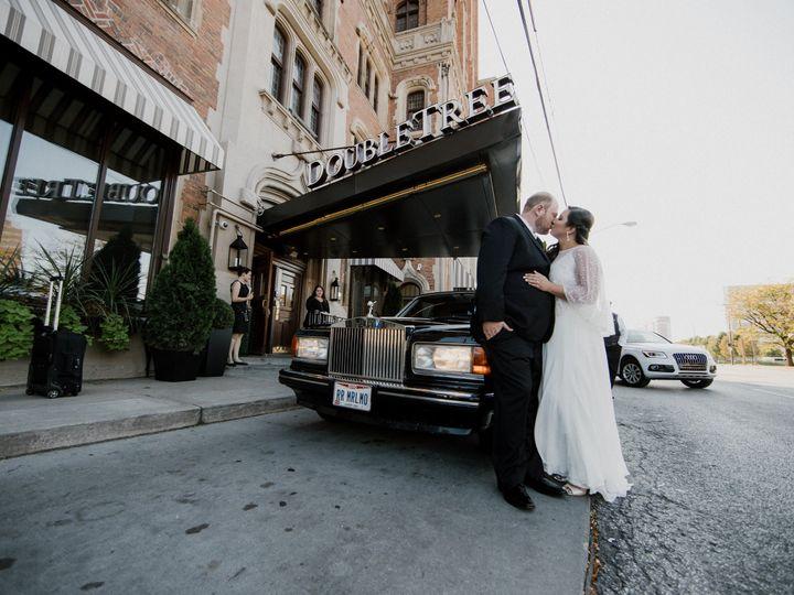Tmx Outside Hotel 51 476362 Cleveland, OH wedding venue