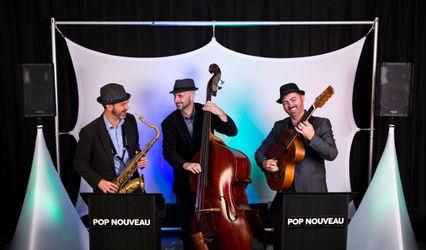 Pop Nouveau Jazz 1