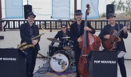 Pop Nouveau Jazz 3