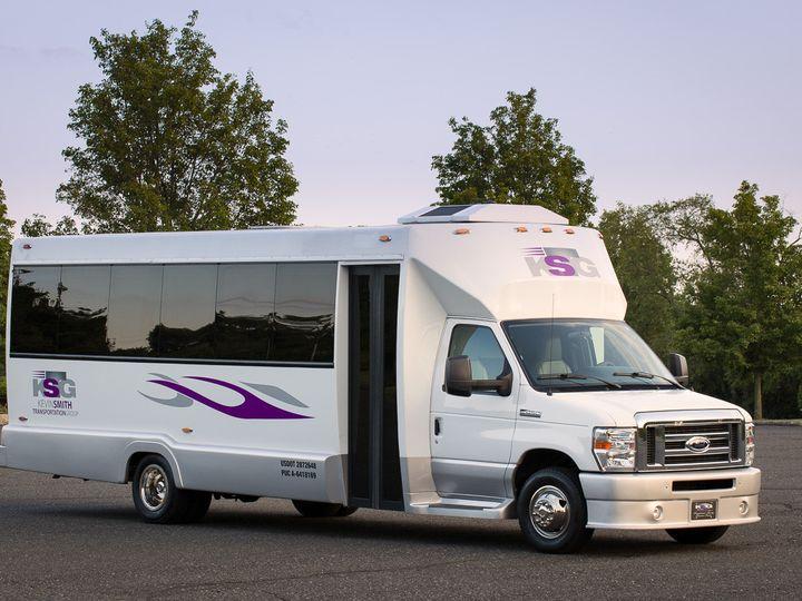 Tmx 1474381946370 Kstg2016 08 180002lw Phoenixville, PA wedding transportation