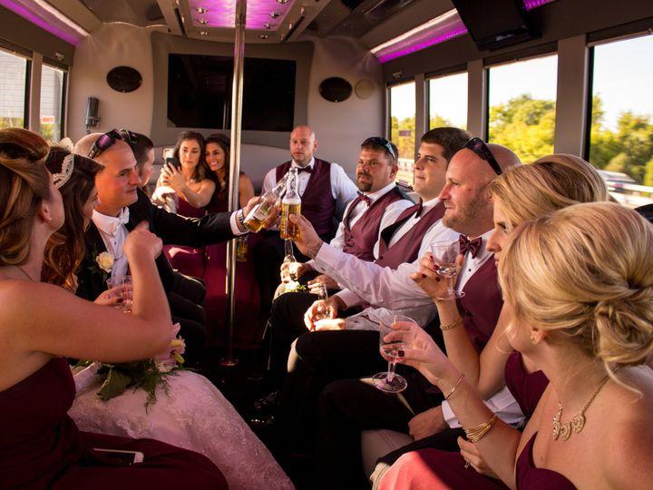 Tmx 1474382552889 Img0375 Phoenixville, PA wedding transportation