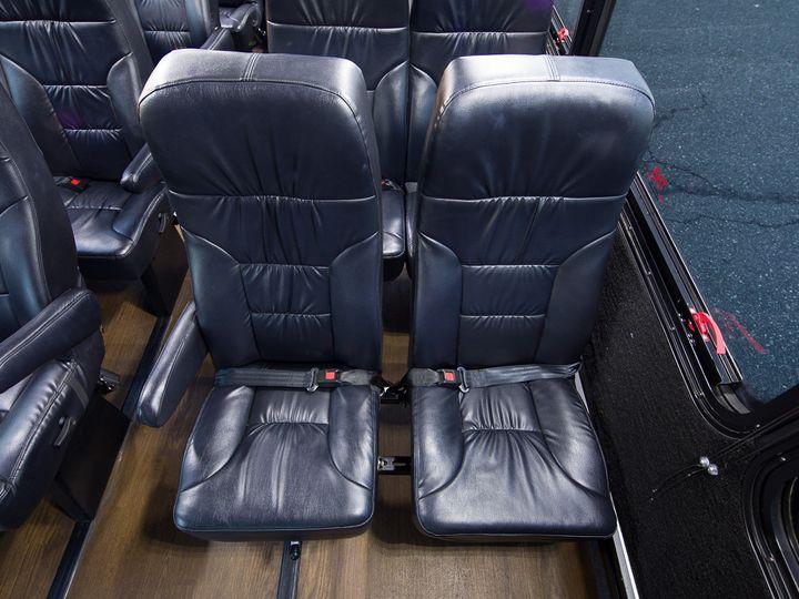 Tmx 1485288309853 Mini Bus 14 Phoenixville, PA wedding transportation