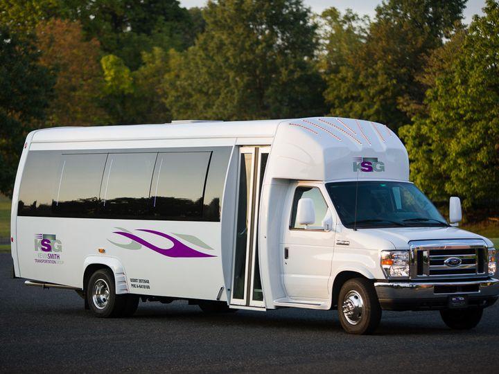Tmx 1507303340842 Party Bus 401   3 Phoenixville, PA wedding transportation