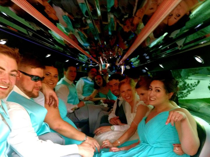 Tmx 1526314434 69ba07b57e010a01 1526314432 2d411565aeefa265 1526314433559 12 IMG95201804149523 Phoenixville, PA wedding transportation