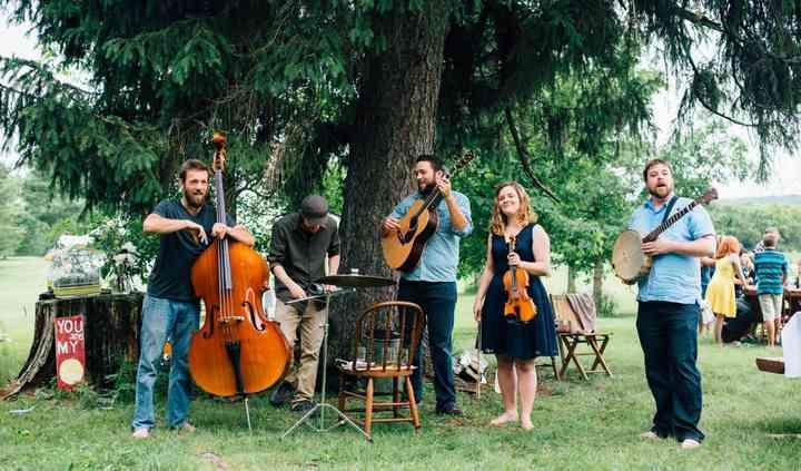 No Name String Band