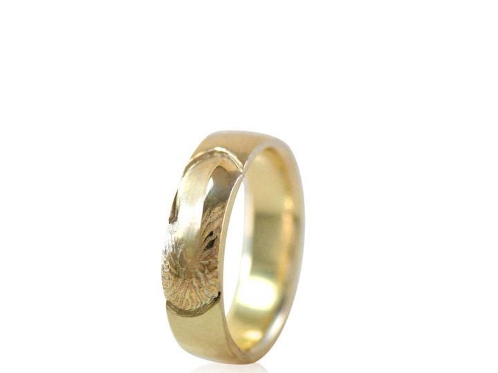 Tmx 1471471822014 Nautilus Band Ring Mens Engagement Ring Mens Weddi Sebastopol wedding jewelry