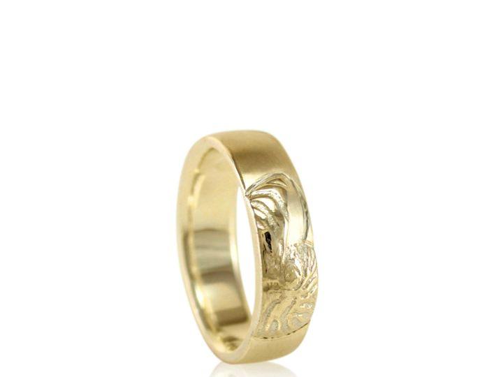 Tmx 1471471832424 Nautilus Ii Band Ring Mens Engagement Ring Mens We Sebastopol wedding jewelry