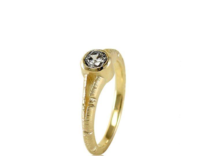 Tmx 1476472514816 Aspen Split Shank Moissanite Engagement Ring1 Sebastopol wedding jewelry