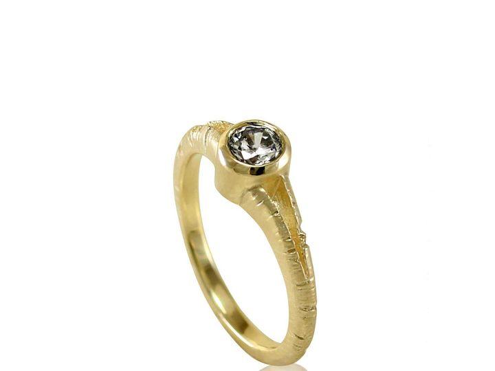 Tmx 1476472525548 Aspen Split Shank Moissanite Engagement Ring2 Sebastopol wedding jewelry