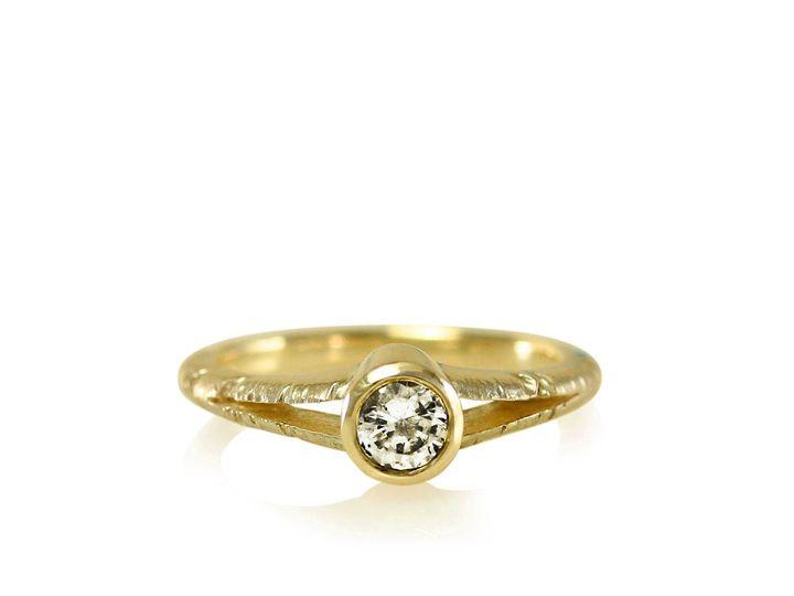 Tmx 1476472553611 Aspen Split Shank Moissanite Engagement Ring4 Sebastopol wedding jewelry