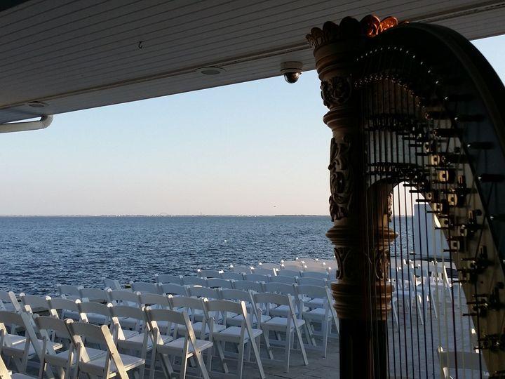 Tmx 1420581038795 10.25.14 Wedding At Venetian Yacht Club 1 Long Island City, NY wedding ceremonymusic