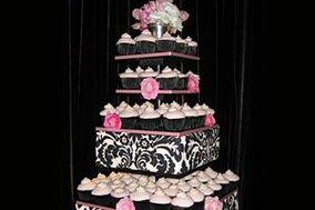 Cali Girl Cupcakes