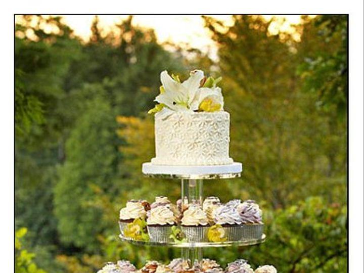 Tmx 1337643629547 AutumnDreamin Temecula wedding cake