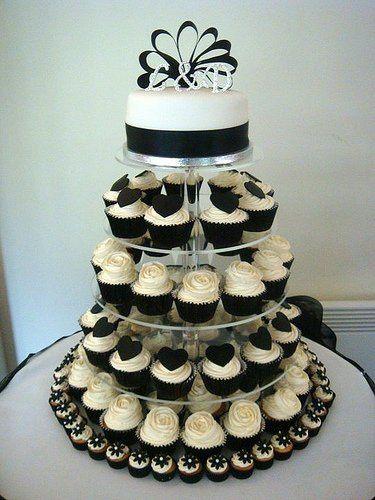 Tmx 1337643632718 Blackandwhitewinterbeauty Temecula wedding cake