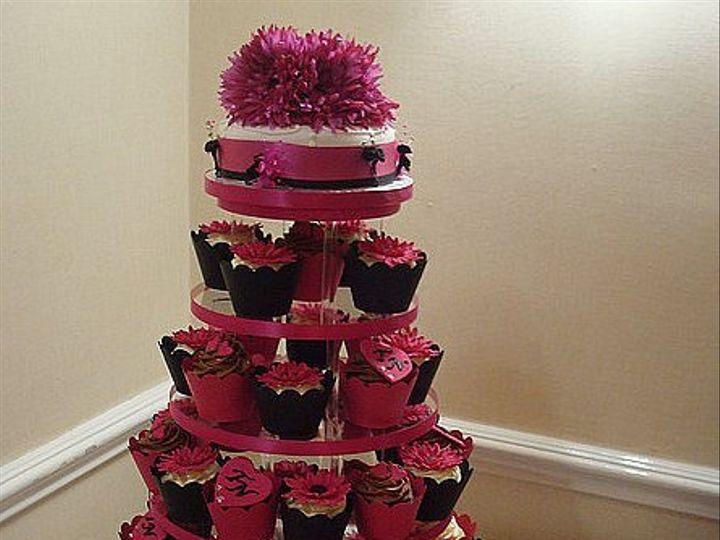 Tmx 1337643668241 Ohyeah Temecula wedding cake