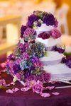 Tmx 1337643873972 Wedding7 Temecula wedding cake