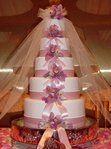 Tmx 1337643890085 Wedding11 Temecula wedding cake
