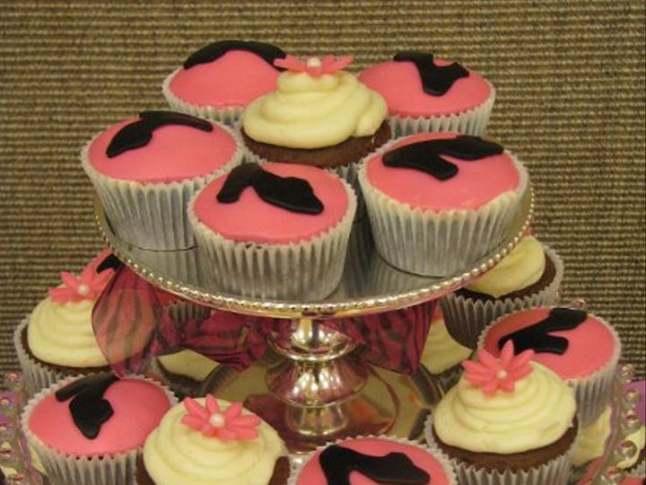 Tmx 1337644242797 Chrisites16thbdaycupcakes Temecula wedding cake