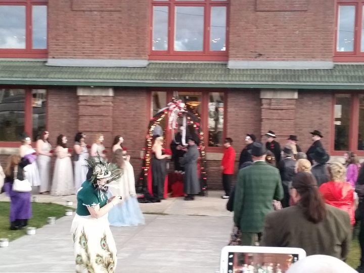 Tmx 1449086835712 20151031180416 Butte wedding dj