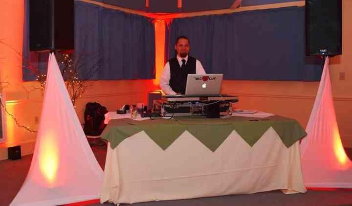 DJ Mic-E-Luv