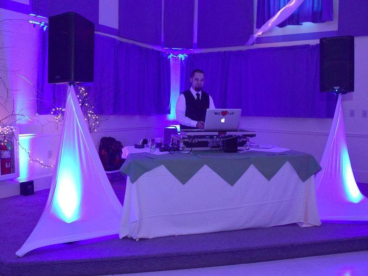 Tmx 1467302598383 Image Springfield wedding dj