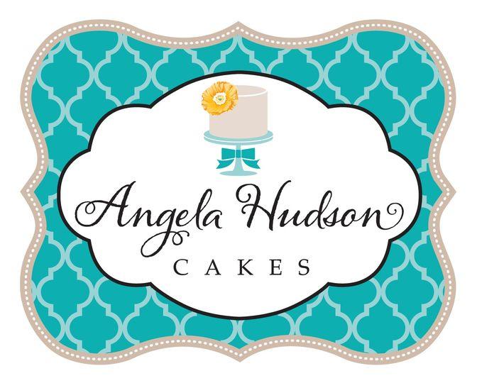 angela hudson cakes logo 51 432462