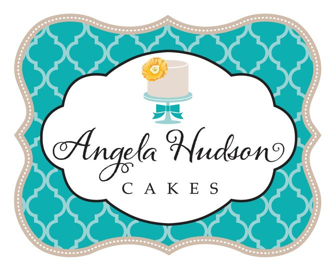 Angela Hudson Cakes