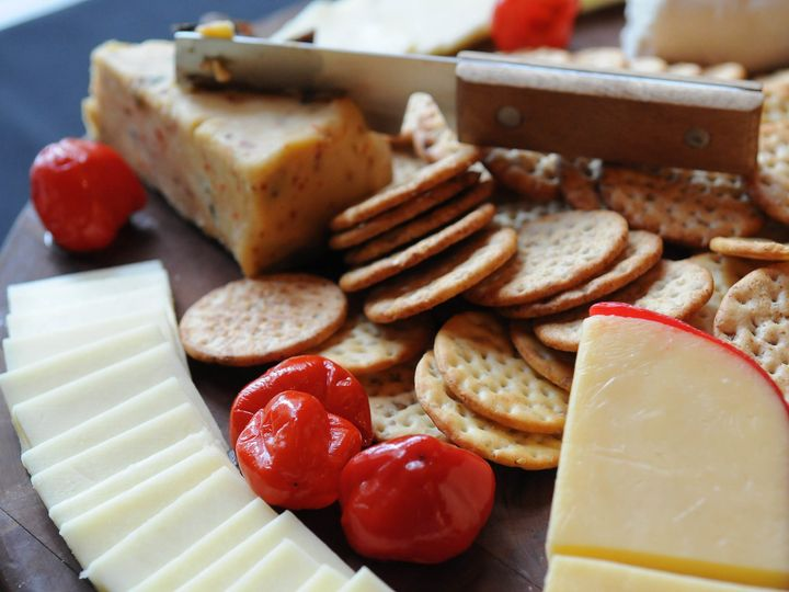 Tmx Cheese Board 2 51 572462 Overland Park, Missouri wedding catering