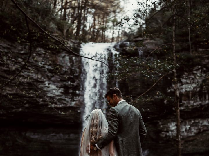 Tmx Benxvicky Cloudland Canyon Wedding 2 51 1013462 158083541972234 Atlanta, GA wedding photography