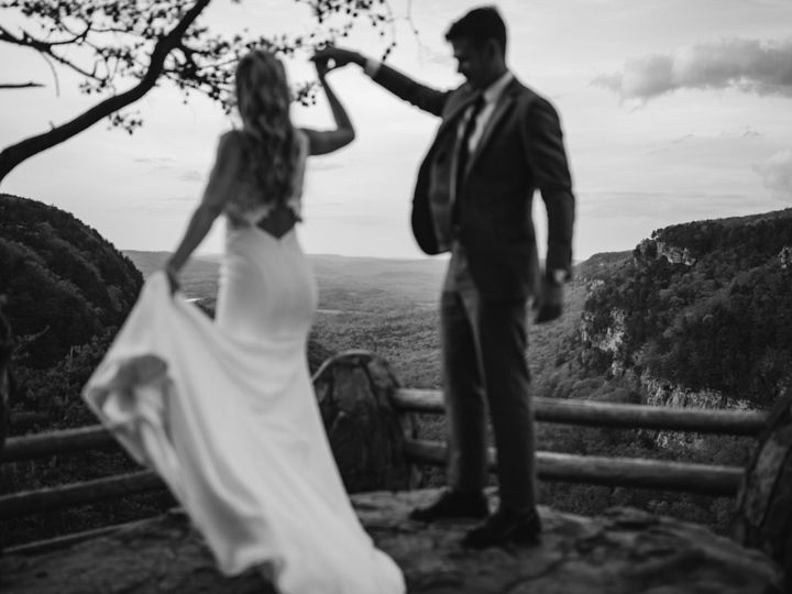 Tmx Benxvicky Cloudland Canyon Wedding 7 51 1013462 158083542168222 Atlanta, GA wedding photography