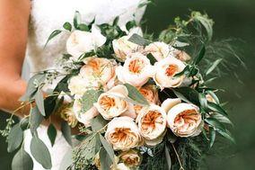 A B Blossoms Too Floral Design