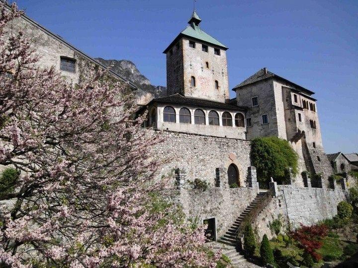 castel ivano 8alow