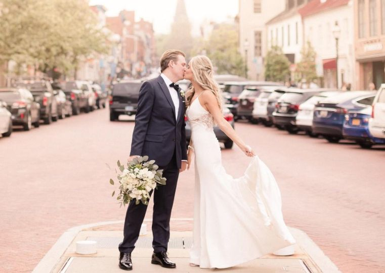 Annapolis Wedding