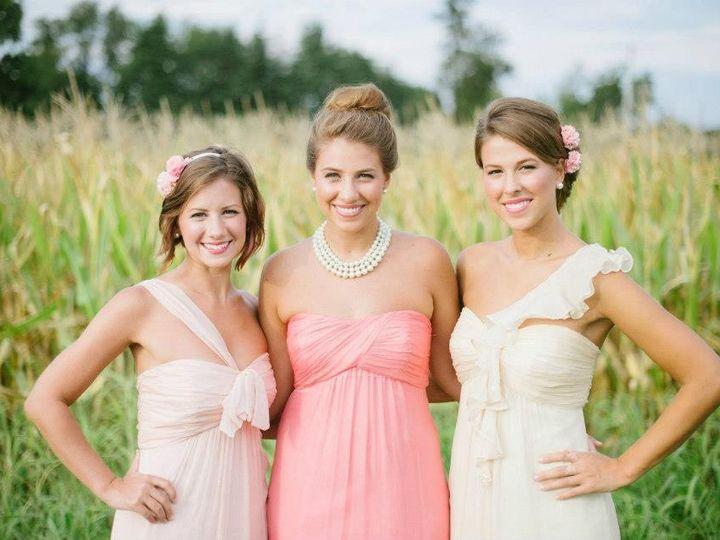 Tmx 1375894657559 20526475350715840510257555093n Severna Park, MD wedding beauty