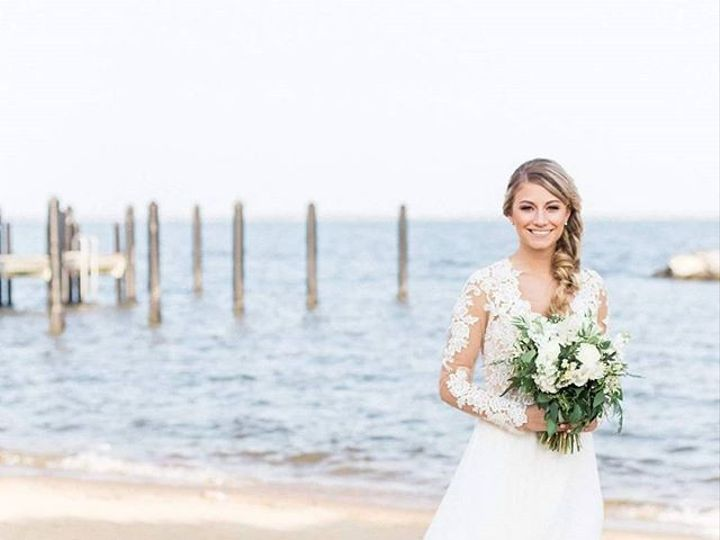 Tmx Cbbc Beach 51 364462 1557350981 Severna Park, MD wedding beauty